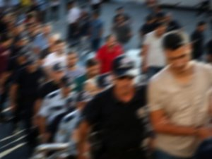 Ankara'daki FETÖ operasyonunda 34 tutuklama