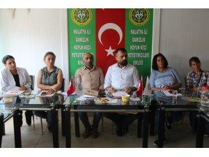 Malatya'da parazitlerle mücadele kursu açıldı