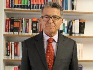 """Prof. Dr. Bahri Öztürk: """"15 Temmuz, yapılacak reformların ateşleyicisidir"""""""