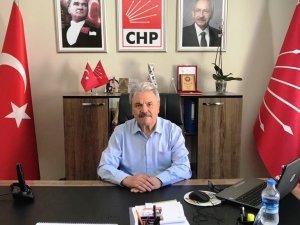 CHP İl Başkanı Makbul Sarı: Her türlü darbeyi lanetliyoruz