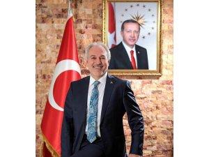 Başkan Kamil Saraçoğlu: Tüm hemşehrilerimi 15 Temmuz günü Zafer Meydanı'na bekliyorum