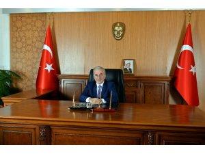 Vali Kamçı'nın '15 Temmuz Şehitlerini Anma, Demokrasi ve Milli Birlik Günü' Mesajı