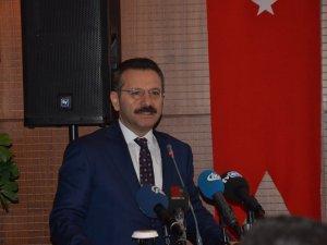 Kocaeli'de son bir yılda 35 bin 765 şüpheli şahıs yakalandı
