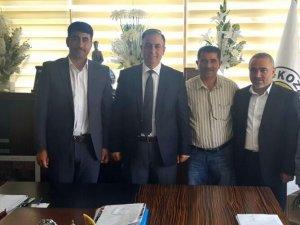 Kozaklı Belediyesi de 'TİS'e tamam dedi