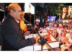 ESOB Başkanı Konak'dan 15 Temmuz açıklaması
