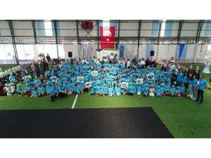 Dursunbey Yaz Okullarının Açılışı Yapıldı