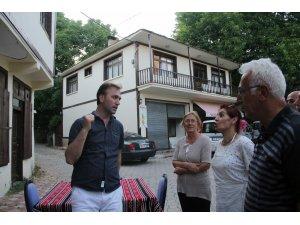 """Tamzara kültürü """"Turizm ile yaşayan Tamzara"""" projesi ile hayat bulacak"""