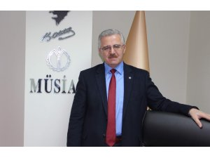 """Ahmet Nur: """"15 Temmuz bir dönüm noktasıdır"""""""
