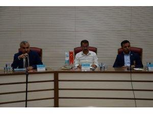 BEÜ'de '15 Temmuz Destanı' paneli