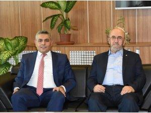 Elazığ ve Malatya arasında işbirliği gelişecek