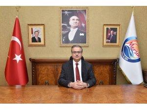 """Vali Su, """"Türk milleti 15 Temmuz'da destan yazmıştır"""""""