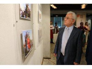 İHA, fotoğraf sergileri ile 15 Temmuz'u unutturmuyor