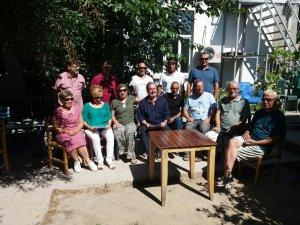 Foça'ya Sahip Çıkıyoruz Platformu'ndan Foça Tatil Köyü çağrısı