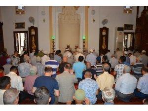 Manisa'da 15 Temmuz Şehitleri anıldı