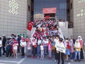 """""""15 Temmuz Şehitlerini anma; Demokrasi ve Milli Birlik Günü """""""