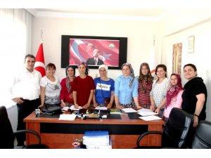 Sarıgöl'de 29 genç çiftinin projesi onaylandı