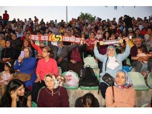 Darıca'da Eskişehirliler sahne aldı
