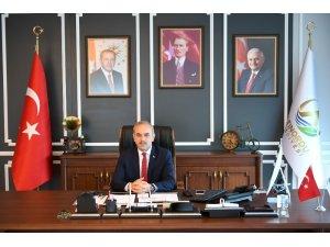 Altınordu Belediye Başkanı Engin Tekintaş: