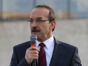 """Vali Yavuz: """"Yeni 15 Temmuz'lara karşı zinde olmalıyız"""""""