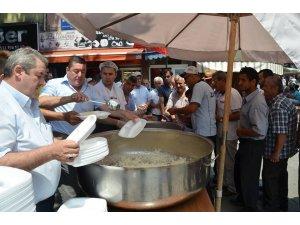 Alaplı'da 15 Temmuz şehitlerini anma etkinlikleri yapıldı
