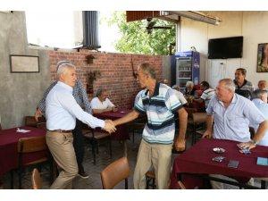 """Bozbey: """"Ürünlü'de turizm potansiyeli canlandırılmalı"""""""