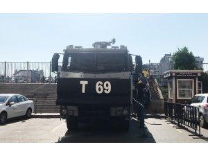 Beşiktaş saldırısı davasında acı tesadüf