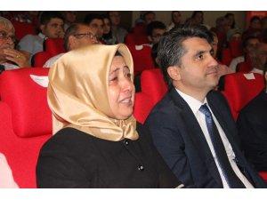 """15 Temmuz günü şehit olan Özel Harekat Komiseri Gülşah Güler'in annesi Emine Güler: """"Benim için her gün 15 Temmuz"""""""