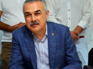 """AK Parti'li Savaş; """"15 Temmuz, milletimizin gördüğü en büyük hainliğin tarihidir"""""""