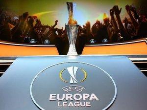 UEFA Avrupa Ligi 1. ön eleme turunda 3 maç oynandı