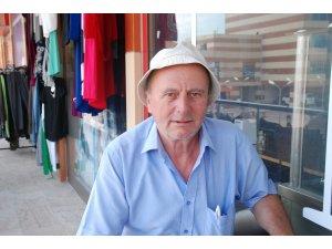 Kıbrıs Gazisi Ali Biçer, harekat anılarını paylaştı