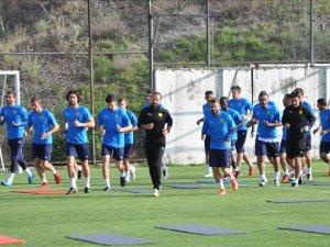 MKE Ankaragücü'nde Galatasaray mesaisi