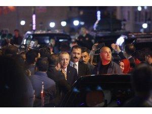"""Cumhurbaşkanı Erdoğan: """"Onların dolarları varsa bizim de halkımız var, hakkımız var, Allahımız var"""""""