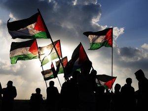 İsrail ile Filistinli gruplar arasında ateşkes