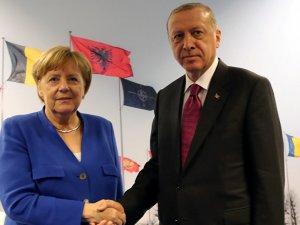 Berliner Zeitung: Erdoğan, Almanya'ya yardım istemeye gelecek