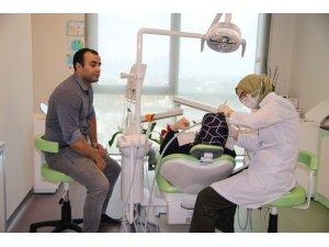 'Gürcü' doktor adayları Bursa'da