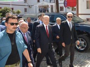 """Cumhurbaşkanı Erdoğan: """"Siz NATO'daki bir stratejik ortağınızı, bir papazla değiştiriyorsunuz"""""""