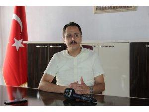 """""""DPÜ Şaphane MYO, kalite ve kapasitesi ile tercih edilen bir okuldur"""""""
