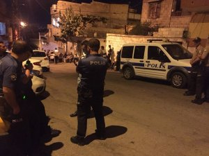 Gaziantep'te silahlı kavga :1 ölü,4 yaralı