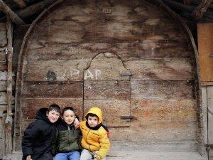 Haşeratın çırasını yakan 200 yıllık ambarlar