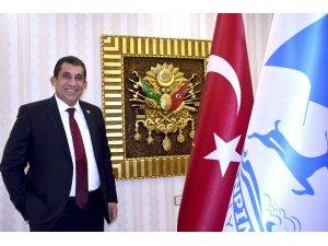 Belediye Başkanı Menderes Atilla'dan Amerika'ya tepki