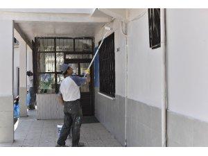Muratpaşa Belediyesi'nden okullara destek