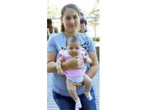 Burdur'da 3 aylık bebek öldü