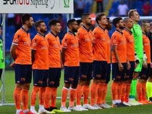 Spor Toto Süper Lig: Medipol Başakşehir: 0 - Trabzonspor: 0 (Maç devam ediyor)