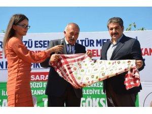 Saraydüzü'ne, Esenler Belediyesi'nden kültür merkezi