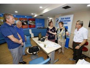 Konak'ta İmar Barışı'na danışman desteği