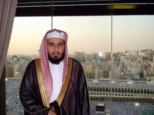 Kabe İmam Hatibi Şeyh Salih el Talip, kadın erkek karışık konserleri tenkit ettiği için tutuklandı