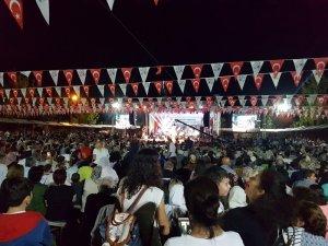 51. Ormana Üzüm Festivali gerçekleştirildi
