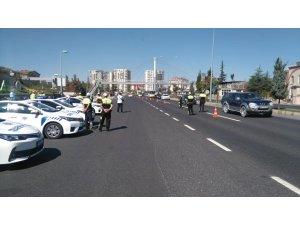 Milletvekili Çakır'dan sürücülere uyarı