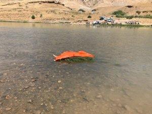 Serinlemek için girdiği suda boğuldu, cesedi 15 kilometre ötede bulundu