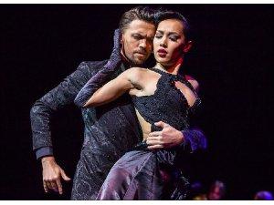 Dünya Tango Şampiyonu bir Özbek oldu